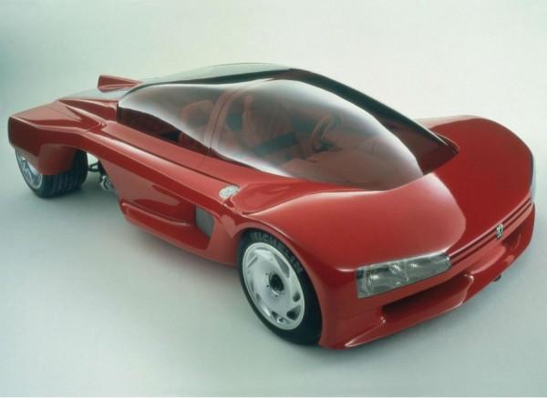 Peugeot Proxima 1986