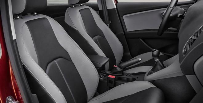 Prueba presentación Seat León ST 4Drive 2014