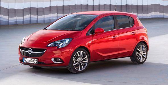 Nuevos Opel Corsa, VW Passat, Mazda MX-5… ¡llegan todas las novedades!