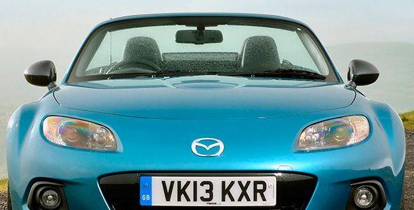 Confirmado: el nuevo Mazda MX-5 llegará en septiembre