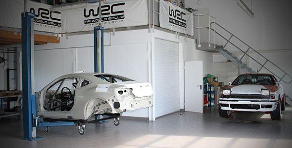 El Toyota GT86 CS-R3 para rallys ya está listo