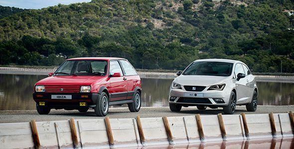 Seat Ibiza 30 Aniversario: edición limitada
