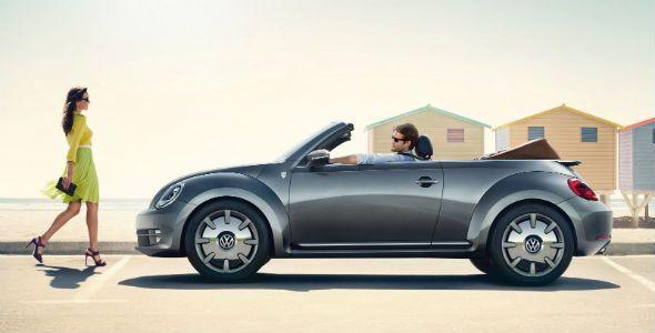 Volkswagen Beetle Cabrio Karmann, a la venta
