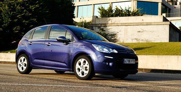 Citroën C3 y Peugeot 208: 2,9 l/100 km con la tecnología Hybrid Air