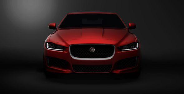 El Jaguar XE presumirá de tecnología