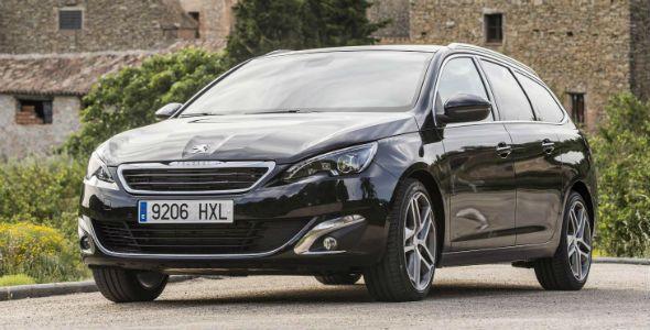 Peugeot 308, ahora con motor 1.2 PureTech 110