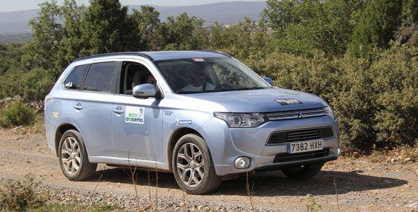 La conducción off-road más eficiente: participamos en el Eco Desafío Burn
