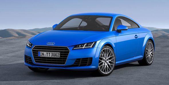 Audi TT con sistema Bang & Olufsen: un paso hacia el sonido 3D