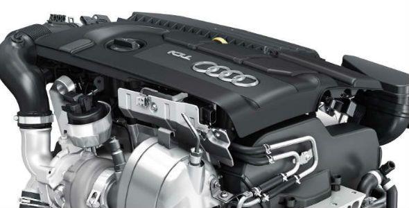 Audi crea un nuevo motor diésel TDi de 90 CV