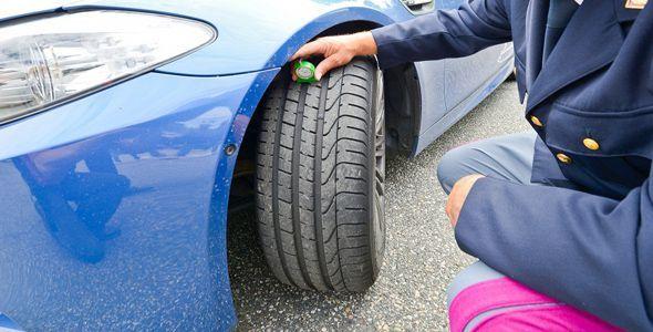 10 consejos para mantener los neumáticos en buen estado