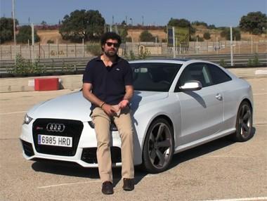 Vídeo prueba: Audi RS5