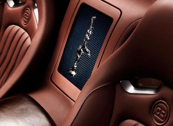 Bugatti Veyron Ettore Bugatti 2014