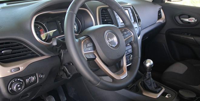 Jeep Cherokee Longitude 4x2