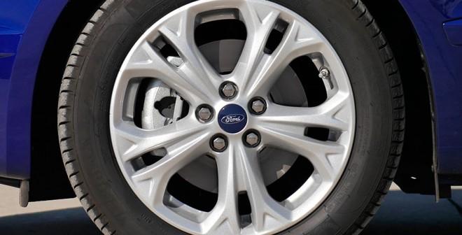 Prueba Ford Galaxy 2.0 TDCi 163 CV, O Rosal, Rubén Fidalgo