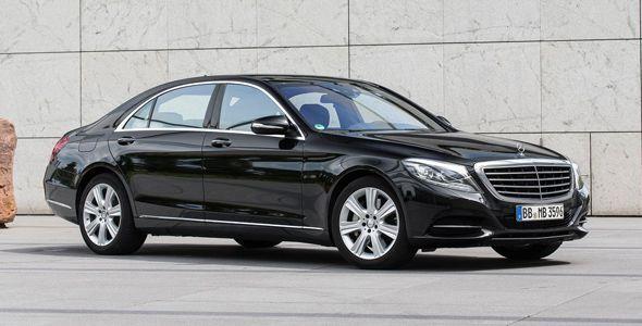 Mercedes Clase S 500 Plug-In Hybrid: 112.200 euros