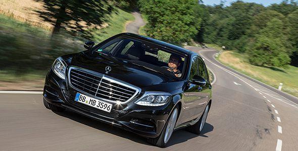Nuevo Mercedes S 500 híbrido enchufable desde 108.945 euros
