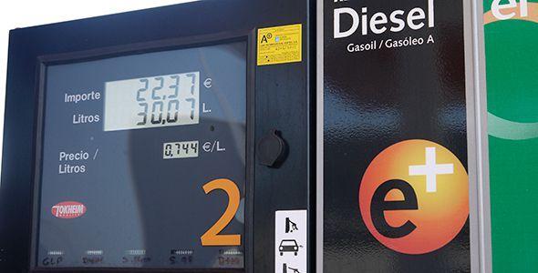Cuáles son las gasolineras más caras y más baratas de España
