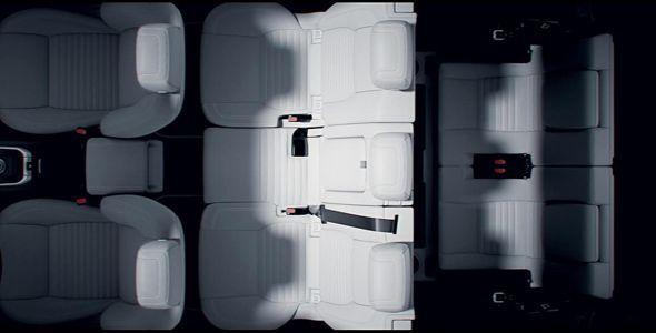 Land Rover Discovery Sport: desvelado el interior