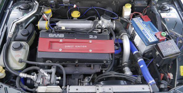 Cómo evitar averías en el turbo
