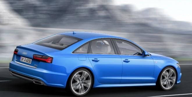 El precio de partida del Audi A6 es de 43.220 euros.