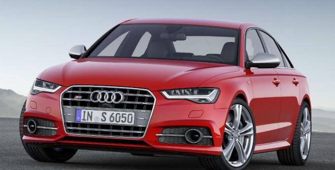 El Audi S6 tiene un precio de 91.620 euros.
