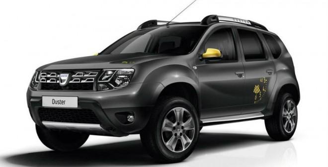 El Dacia Duster Air tiene un precio de partida de 16.200 euros.