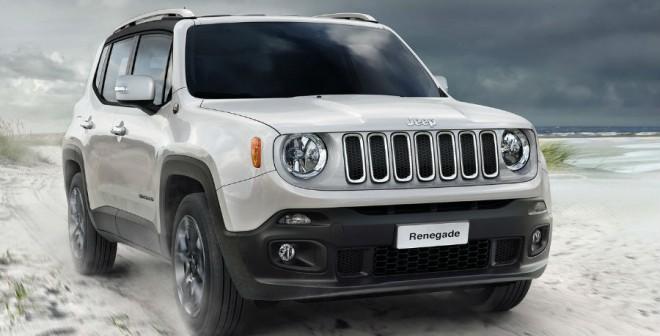 El Jeep Renegade tiene tres modos de conducción diferentes, que ascienden a cuatro en la versión Trailhawk.