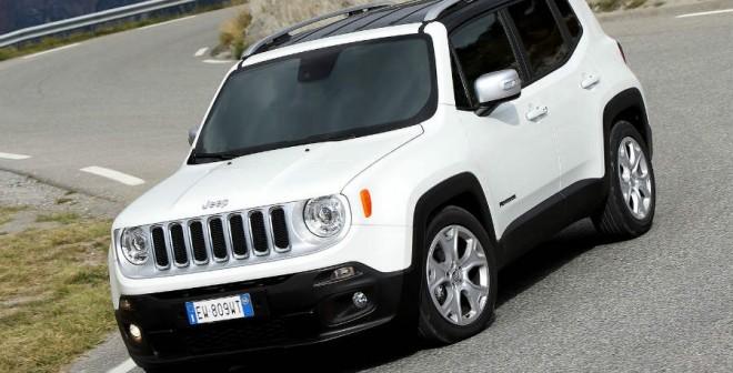 Aunque no es su hábitat natural, el Jeep Renegade se defiende bien en carreteras convencionales.