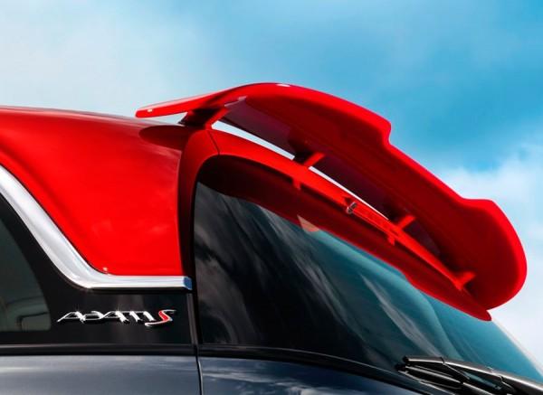 Nuevo Opel Adam S Salón París 2014