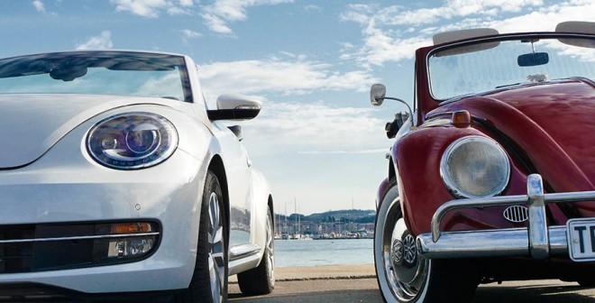 Prueba VW Beetle Cabrio 2.0 TDi 140 CV 2014, Sada, Rubén Fidalgo