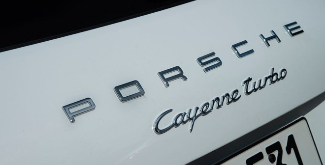 Prueba nuevo Porsche Cayenne 2015