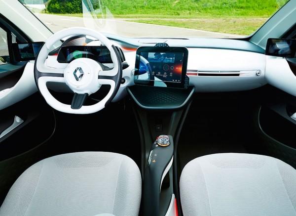 Renault Eolab París 2014