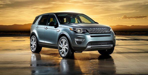 Land Rover Discovery Sport: desvelado al completo