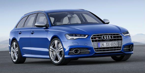 Audi A6, actualización total