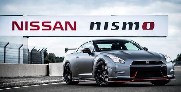Nissan GT-R Nismo, gratis para GT Academy