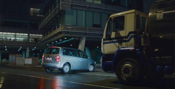 Más de 800 muertos al año en accidentes de tráfico en horario laboral