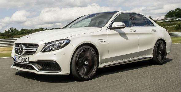 Mercedes C63 AMG 2015: desde 76.100 euros