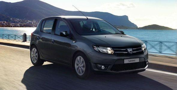 Dacia Duster Air y Dacia Sandero Black Touch