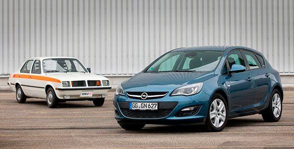 Opel OSV 40, cuarenta años de seguridad