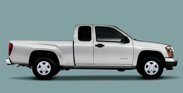 Isuzu y General Motors desarrollarán conjuntamente una nueva generación de 'pick-ups' de tamaño medio