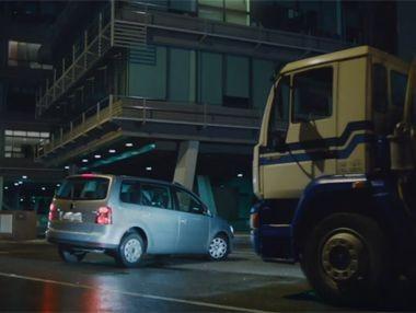 Vídeo: campaña DGT para reducir accidentes de tráfico en horario laboral