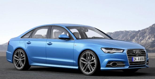 El nuevo Audi A6 llega este otoño a los concesionarios españoles.