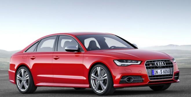 El Audi S6 es la opción perfecta para quien quiera dar un toque más deportivo a su berlina.