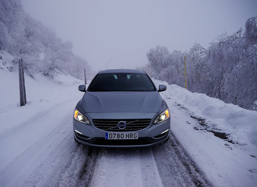 Cómo preparar el coche para el invierno
