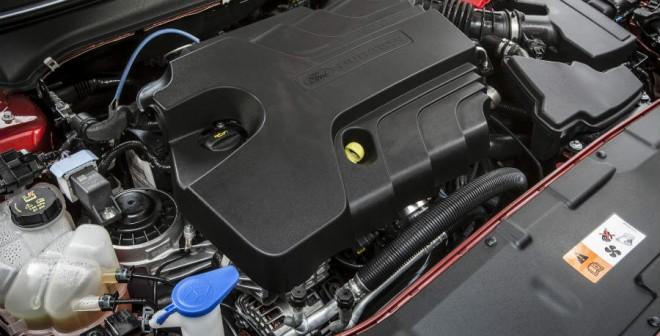 El nuevo Ford Mondeo ofrece multitud de opciones mecánicas.