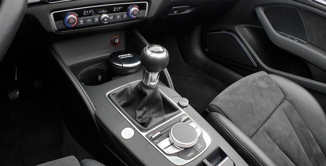Prueba Audi A3 Cabrio 2.0 TDi 150 CV, interior, Rubén Fidalgo