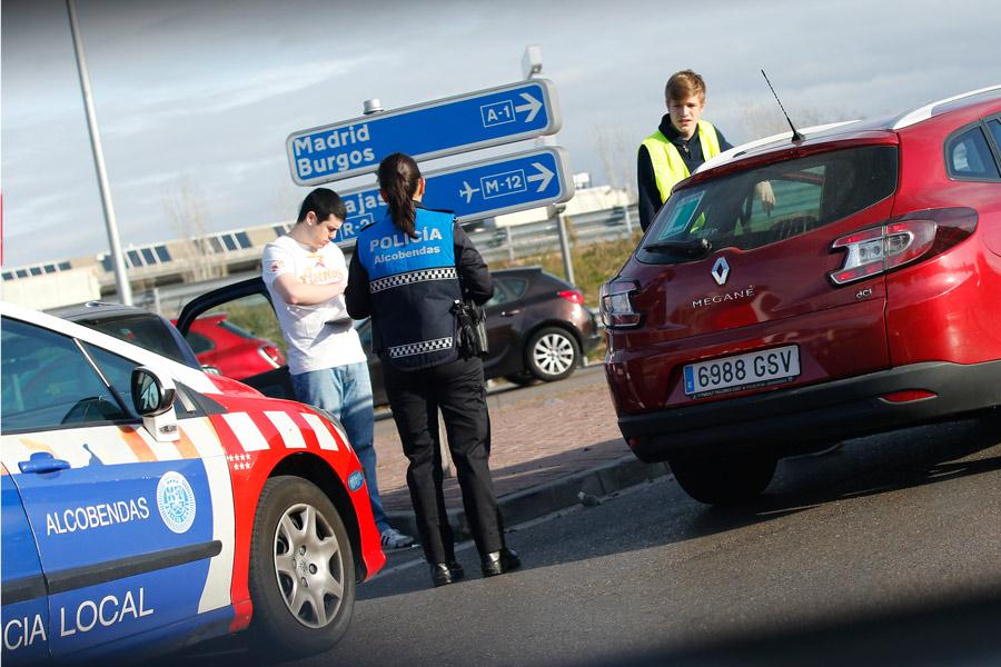 Multas de tráfico: ¿cuáles quitan puntos? ¿cuánto pagas?