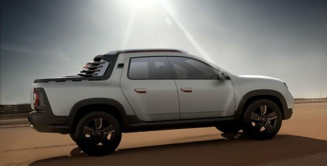 Los pick-ups suponen un importante número de ventas en el continente americano.