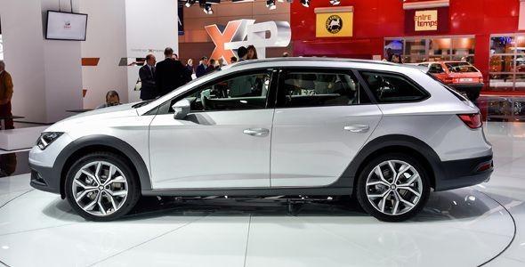 Seat León X-Perience, pensado para el camino