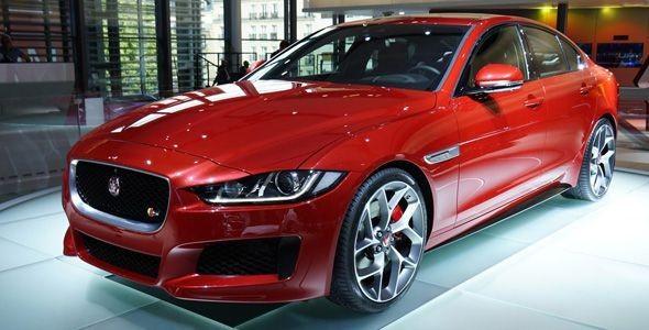 Ya hay precios para el nuevo Jaguar XE